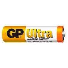 Батарейка GP LR6 ULTRA ALKALINE