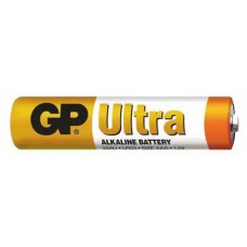 Батарейка GP LR03 ULTRA ALKALINE