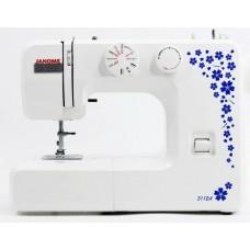 Швейная машинка JANOME 3112A