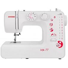 Швейная машинка JANOME MX77