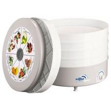 Электросушилка для фруктов и овощей Дива 5 решеток