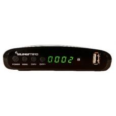 Цифровой ТВ тюнер SELENGA T81D